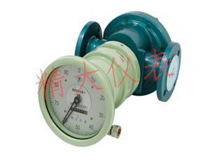 OI系列椭圆齿轮流量计